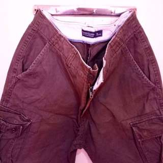 Authentic Faded Glory Short