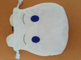 Moomin pouch