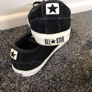 All Stars Casuals !!