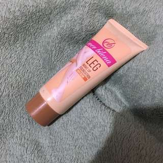 Ever bilena leg make up foundation
