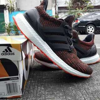 Ultraboost OEM (LIMITED STOCK)