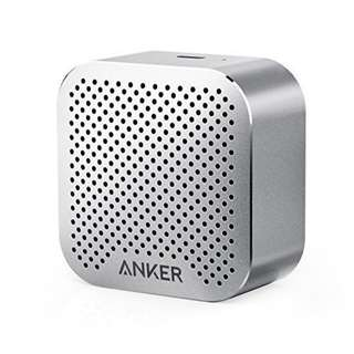 Anker SoundCore nano Bluetooth Speaker with Big Sound Built-In Mic
