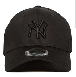 Brand new New York cap