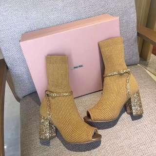 MiuMiu Boots