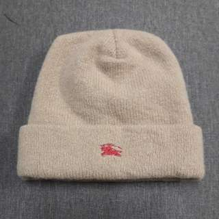 Authentic Burberry Snow Cap