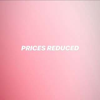 Prices Reduced!!!!