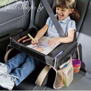 Kids Car Travel Activity Tray