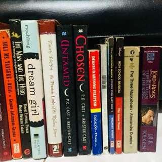 Books 📚