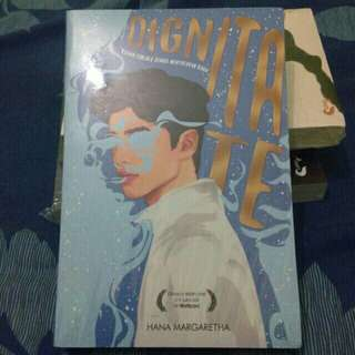 Novel — Dignitate by Hana Margaretha