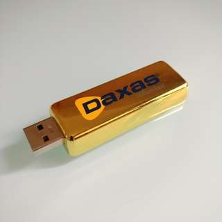 USB Retractable Thumbdrive 8GB *FREE Delivery* (flash drive)
