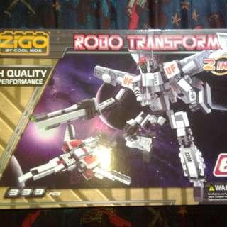 Robo Transform