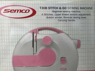 Semco Sewing machine T30B
