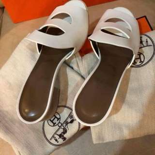 ❗️Repriced Selling LOW❗️ Authentic Hermes Mona Sandal