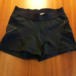 Nike Pro Cool 3 Inch Womens Compression Shorts - Black