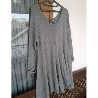 KNIT DRESS IMPORT