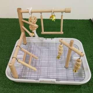 Bird Playground