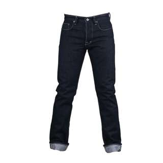 Navy Blue Jeans