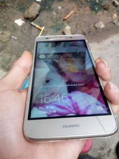 Huawei CR-L22