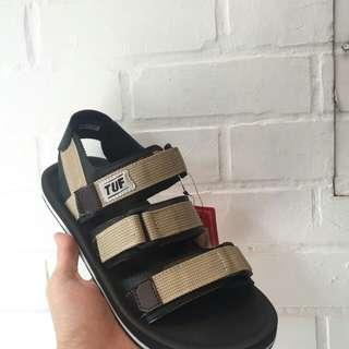 "Tuf sandal ""Horse tail"" size 41"