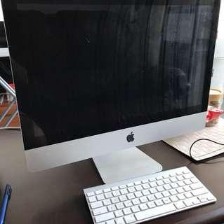 iMac 27 inch used