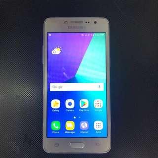 Samsung J2 prime grey,used,good cond 🍄👍🏻👍🏻👍🏻