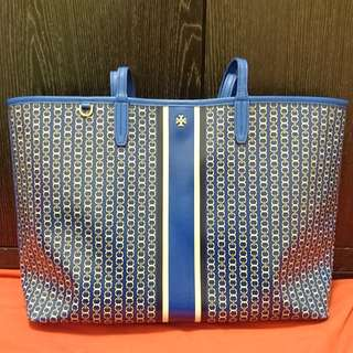 95%New 100% Real Tory Burch 奶粉袋