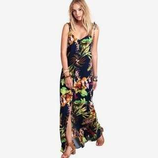 PREORDER Maxi Dress