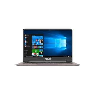 Kredit DP 10% ASUS ZenBook UX410UQ-GV090T - Cicilan tanpa kartu kredit