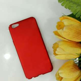 Oppo F3 Anti-Fingerprint Phone Case