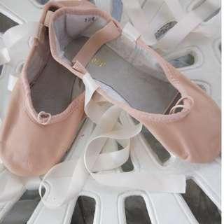 Ballet Satin Ribbon Sewing Service
