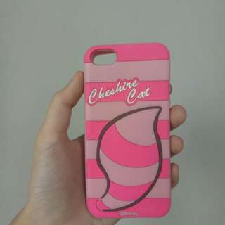 Chesire Cat Pink Iphone 5/5s
