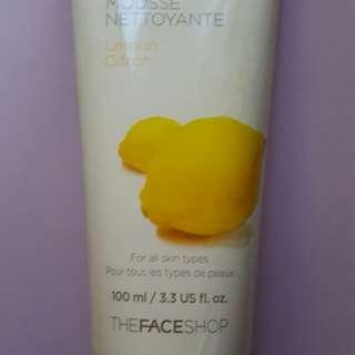 The Face Shop Herb Day - Lemon