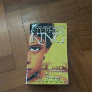 The Shining by Steven Kings