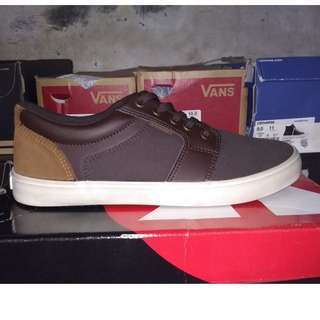 Airwalk Carson Brown (Coklat) ORIGINAL