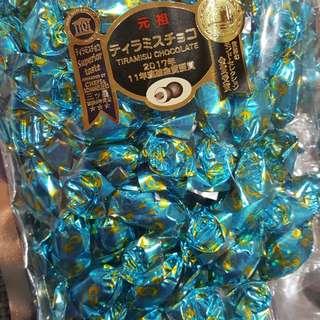 現貨 日本元祖 提拉米蘇杏仁巧克力 草莓提拉米蘇巧克力 SK提拉米蘇巧克力