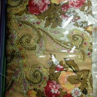 Pashmina import free ongkir jakarta