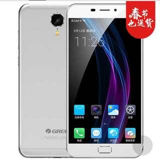 GREE 【全新未拆封】【格力手機第二代】4G