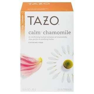 Tazo Calm Chamomile Tea
