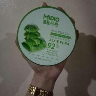 Midio Aloe Vera Gel
