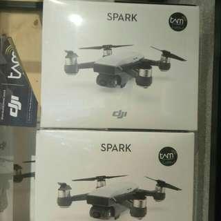 Drone Dji spark non combo cicilan mudah tanpa cc proses cepat