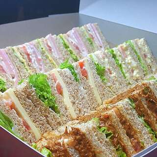 Sandwich for Loved Ones