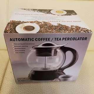 Automatic Coffee/Tea Percolator