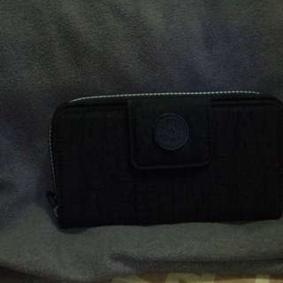100% Authentic Kipling Long Wallet