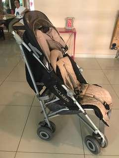 Maclaren Stroller
