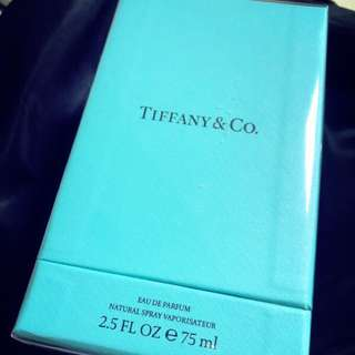 Tiffany&Co.同名淡香精