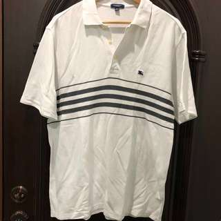 Authentic Burberry Polo Tee