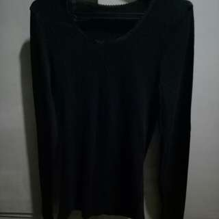 Black Longsleeves