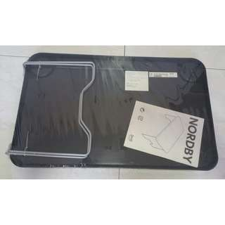 Ikea Nordby foldable low table