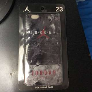 I phone 6/6s plus Jordan 保護套