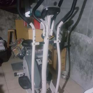 Please help me out guys! Elliptical Bike for sale